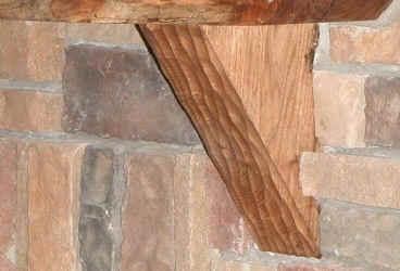 Mounting Brackets - Kettle Moraine Hardwoods, Inc.